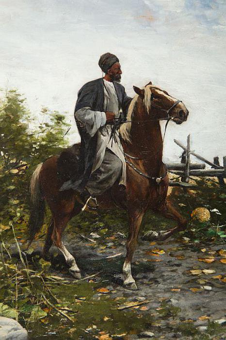 Lermontov Ashik Kerib