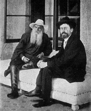 Lev Nikolayevich Tolstoy una breve biografia