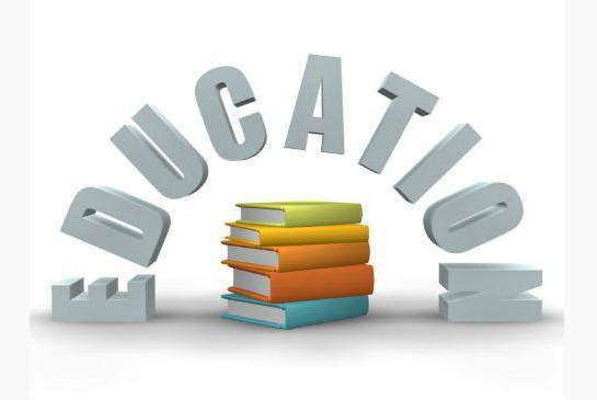 образователни нива