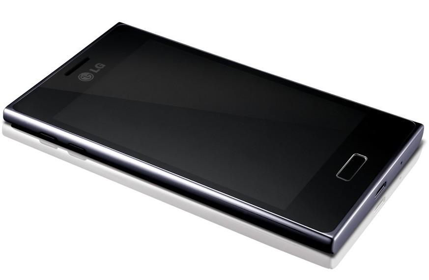 Telefono LG Optimus L5