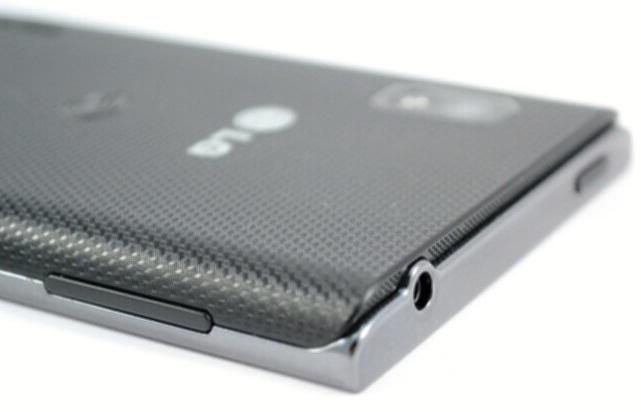 Connettività LG Optimus L5