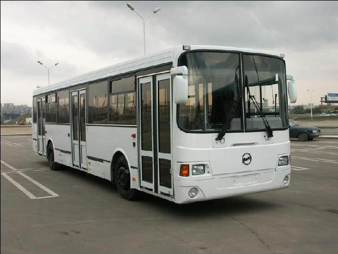 5256 ЛиАЗ