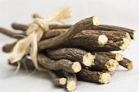korijen licorice
