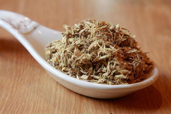 upute za korijen licorice