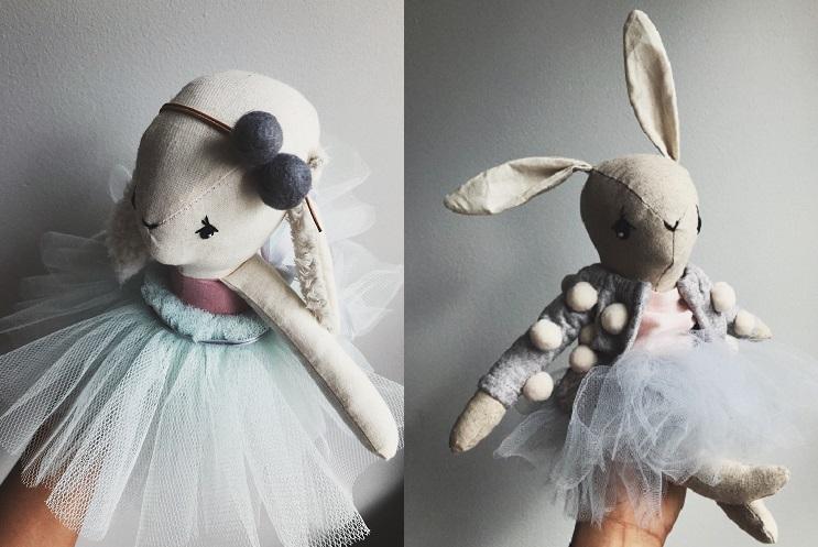 Oděv pro panenku