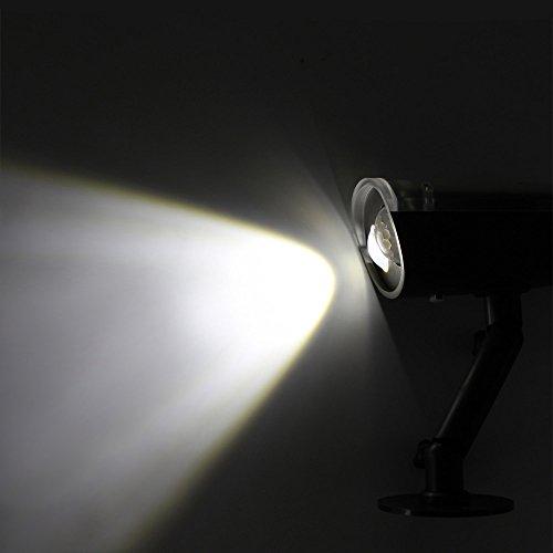 Лампа са интегрисаним сензором покрета