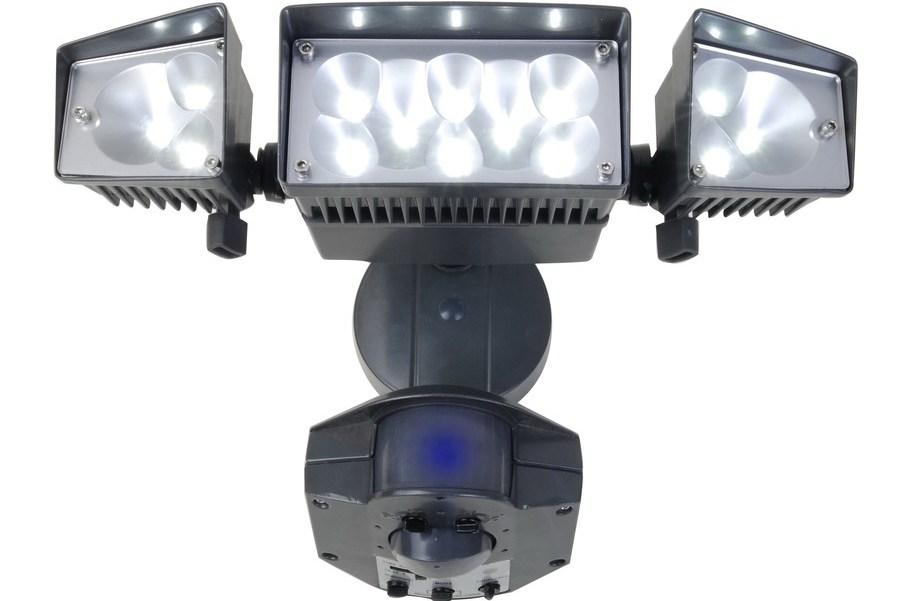 Како ради светло са сензором покрета?