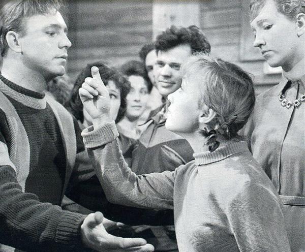 гирлс мовие 1961 плаиерс