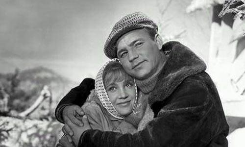 гирлс мовие 1961