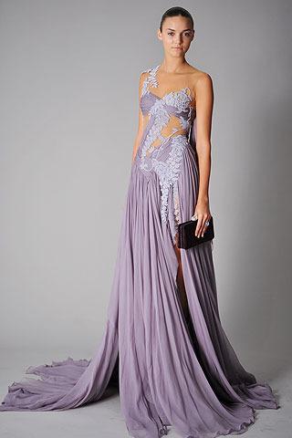 colore lilla nei vestiti
