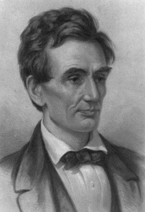 presidente di Lincoln