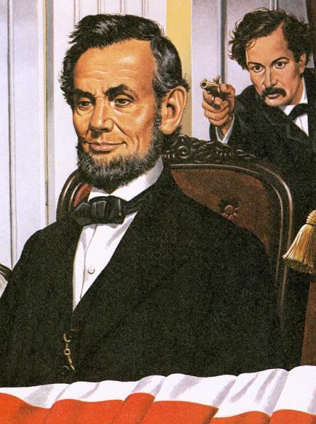presidente di Lincoln USA