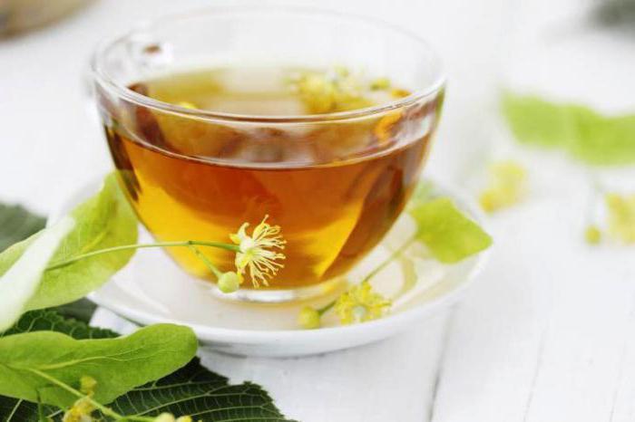 svojstva lipovog čaja
