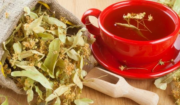 čaj od koristi od boje limete i štete