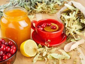 Čaj od vapna kontraindikacije