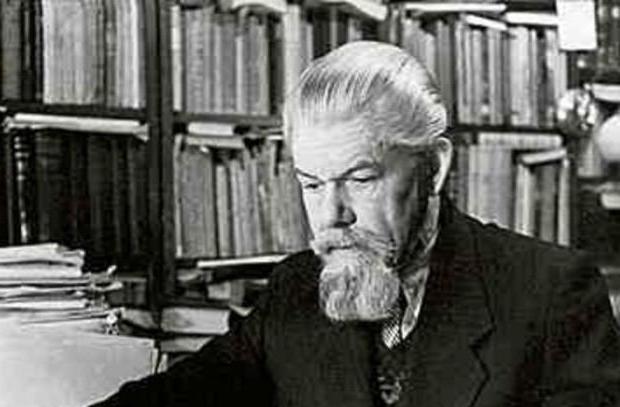 Sergey Ozhegov biografia