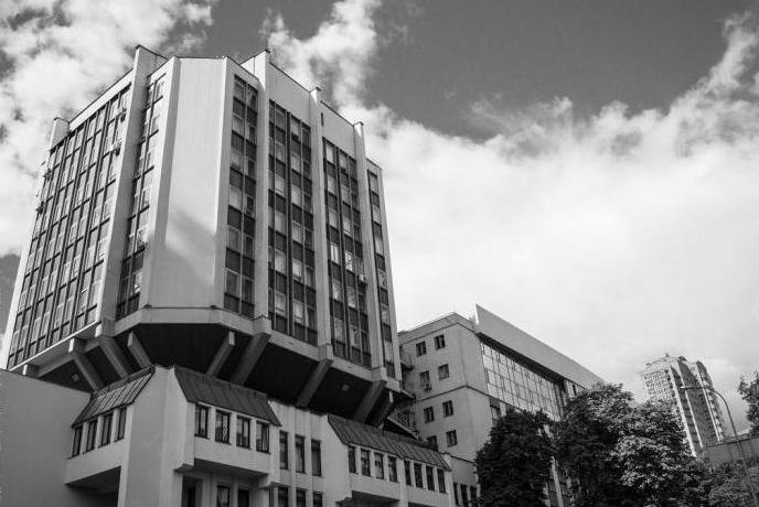 Università linguistica di Kiev