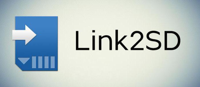 programma link2sd