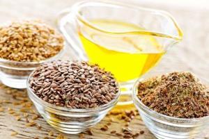 olio di semi di lino per forum di perdita di peso