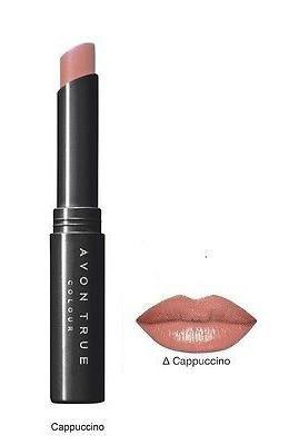 Lipstick lady cappuccino avon pregledi
