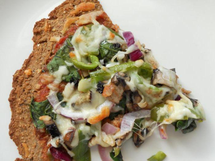 seznam nizkokaloričnih živil, ki spodbujajo hujšanje