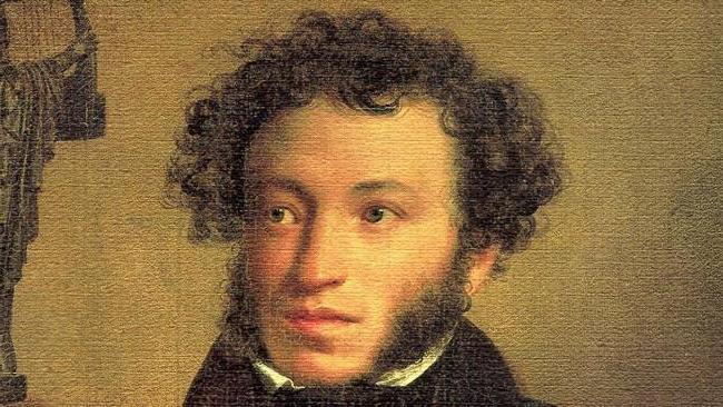 анализа споменика Пушкинове песме