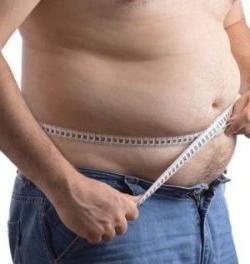 sintomi dell'obesità epatica