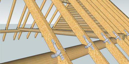 DIY Log House