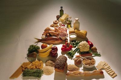 бързи храни с въглехидрати