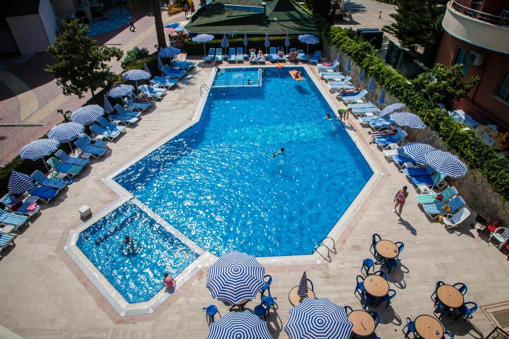 svetovni hotel lonicera 4
