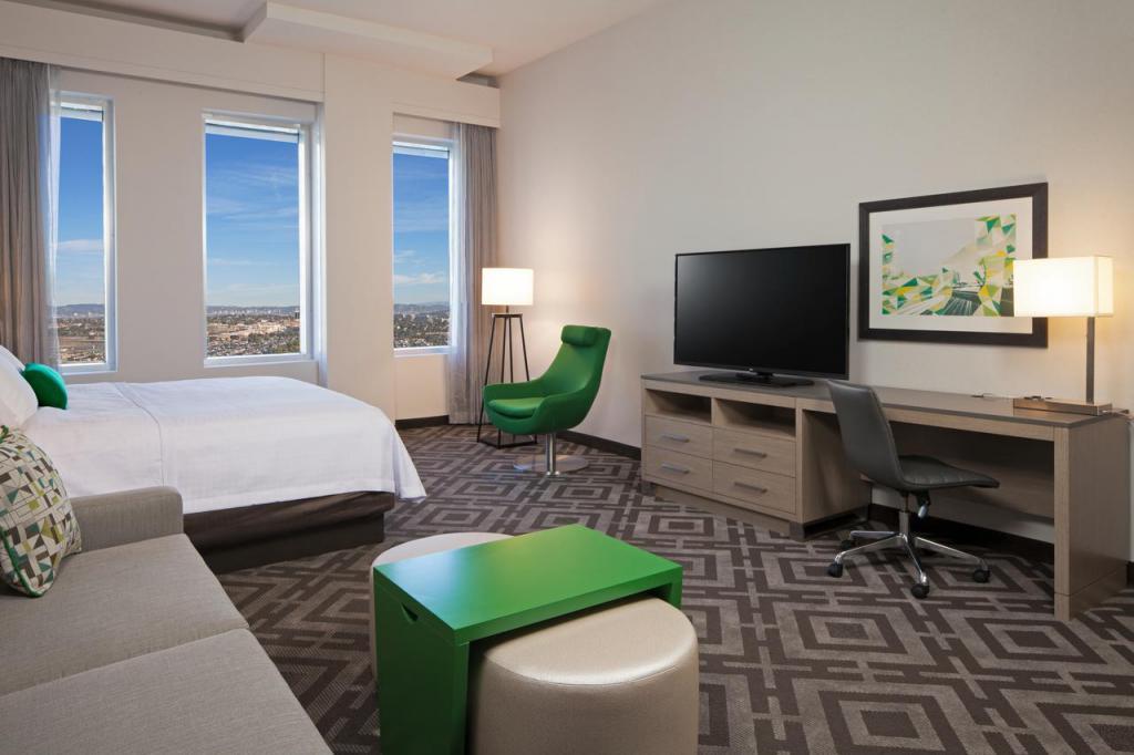 Hotel Homewood Suites