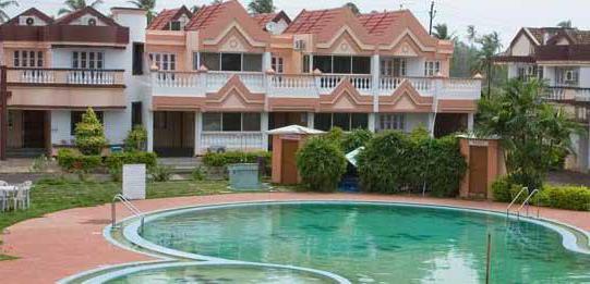 hotelsko naselje lotus beach resort 3