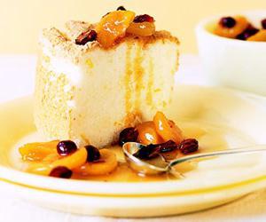 dessert ipocalorici