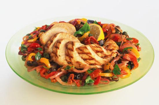 Niska ugljikohidrata dijeta hrane popis