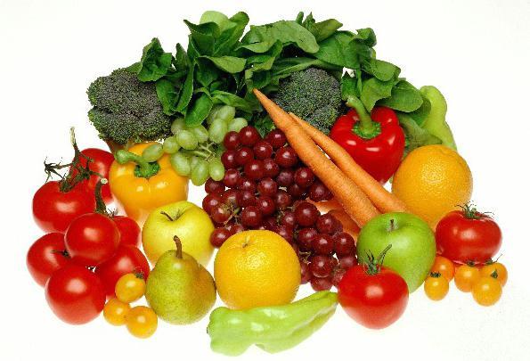najsiromašnijih ugljikohidratnih namirnica