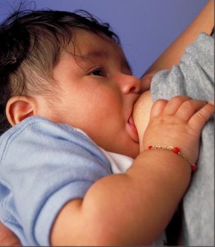 ниски хемоглобин код беба