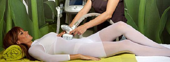 вакуумно валяк масаж