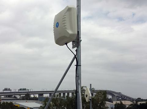 4g antena