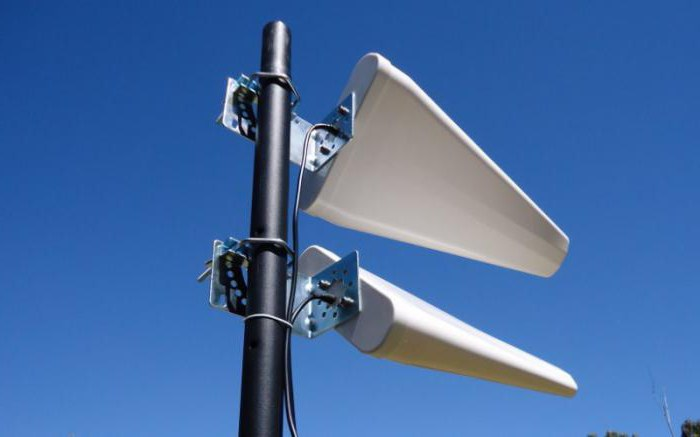 Antena od 3 g