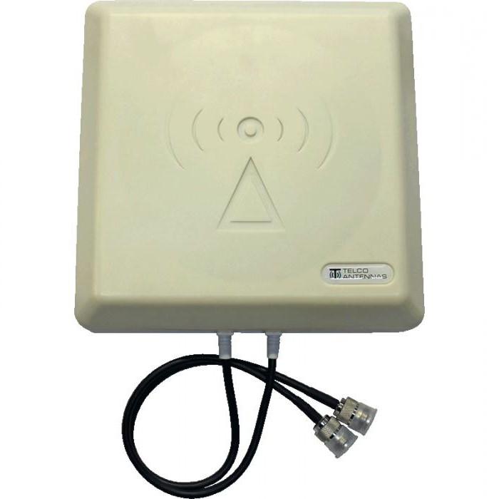 antena za pojačavanje signala
