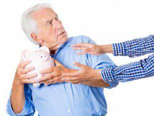 somma forfettaria ai pensionati