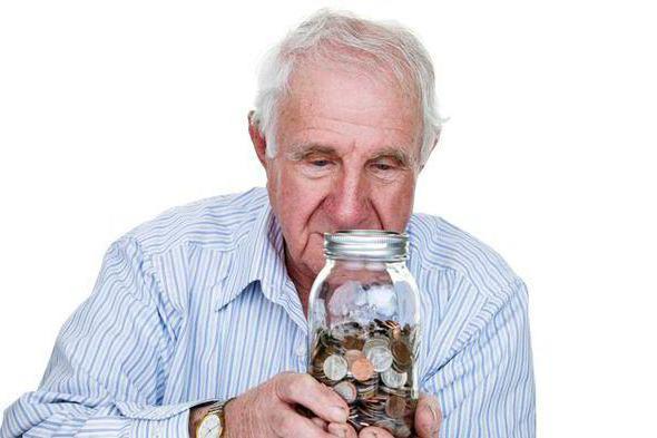 chi dovrebbe ricevere una somma forfettaria ai pensionati