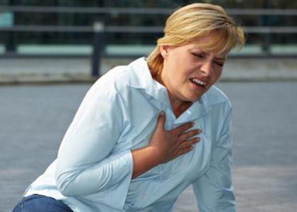 hyperventilace plic