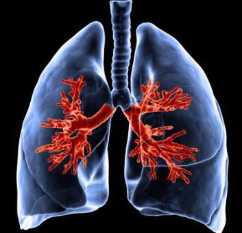 plicní hyperventilační syndrom