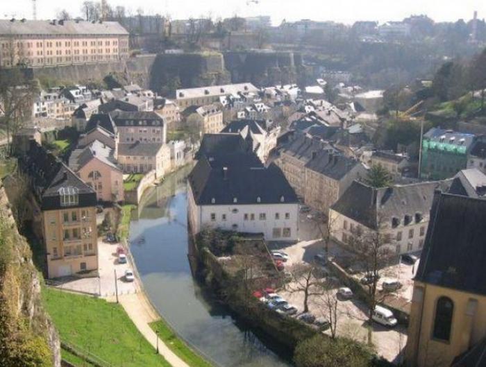 descrizione lussemburghese