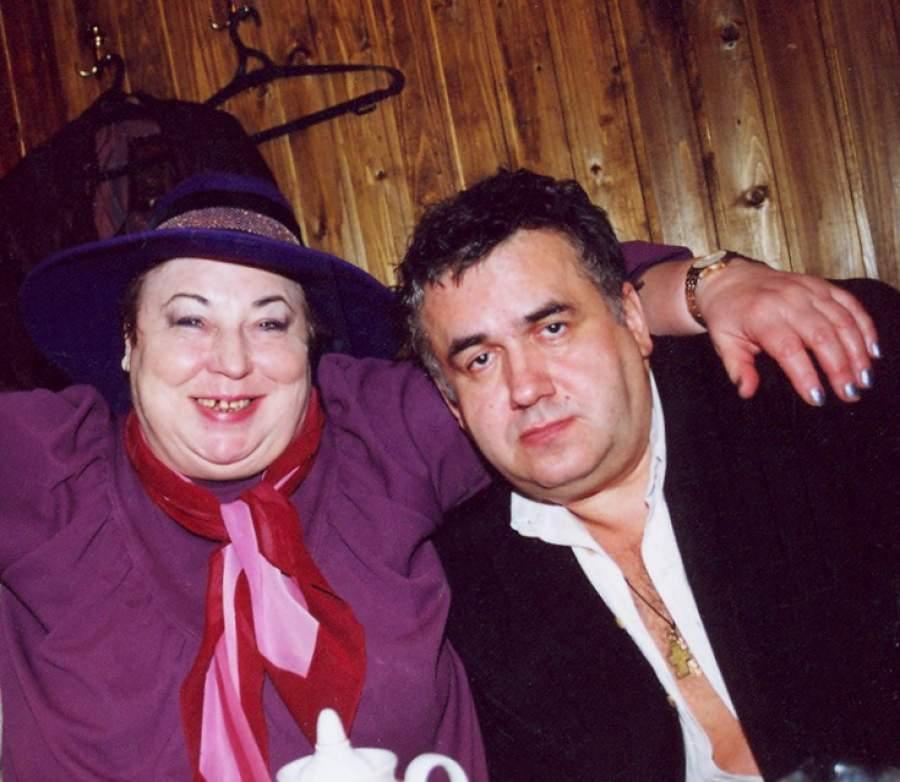 Lidia Ivanova życie osobiste
