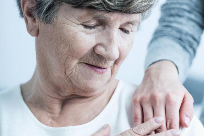 znake pacienta pred smrtjo