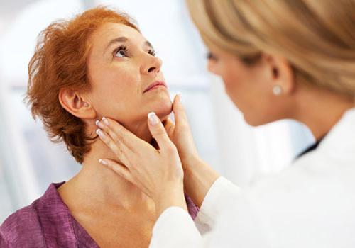 trattamento dei linfonodi ingrossati