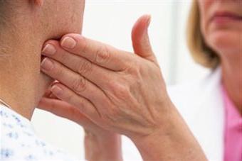 Linfonodi sul collo come trattare