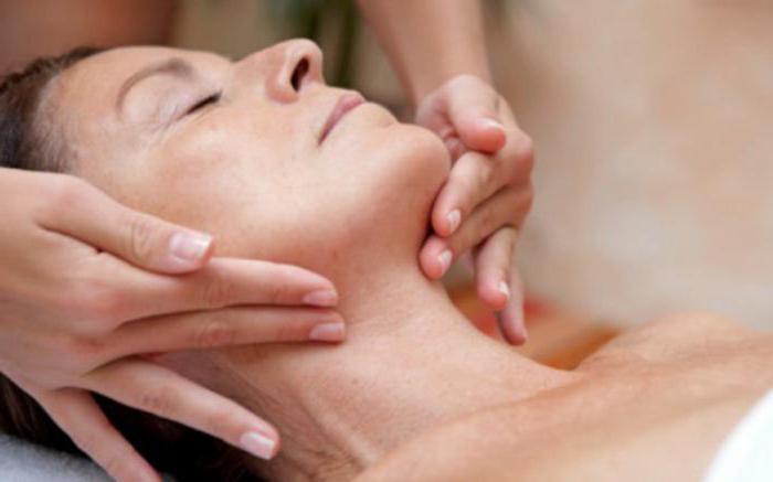 massaggio linfodrenante cos'è?